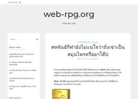 web-rpg.org