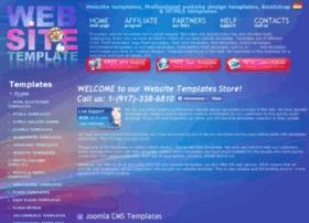 web-site-template.net