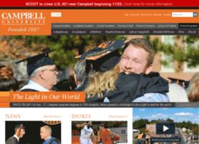 web.campbell.edu