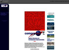 Web.compranet.gob.mx