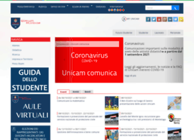 web.unicam.it