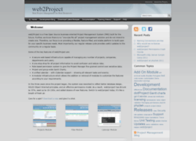 Web2project.net