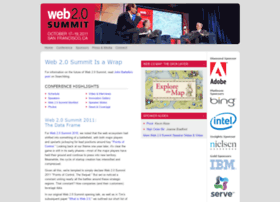 web2summit.com