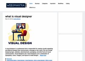 web3mantra.com