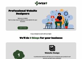 Web9.co.za
