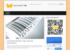 webaddict.co.za