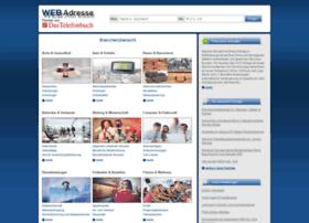 Webadress.de