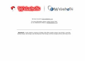 webaholic.50webs.com