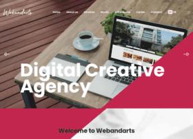 webandarts.com