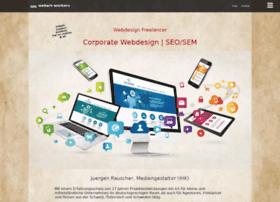 Webart-workers.de