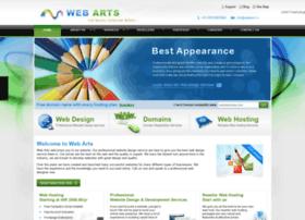 webarts.in
