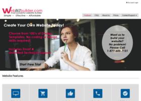 webbizbuilder.com