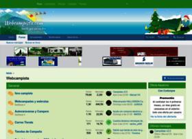 webcampista.com