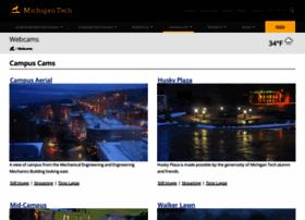 webcams.mtu.edu