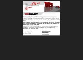 Webcapacity.com