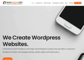 webcentric360.com