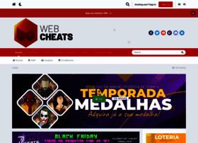 webcheats.com.br
