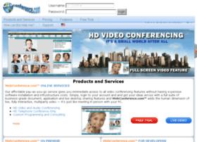webconference.com