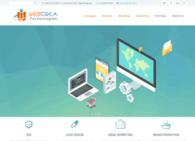 Webcrea.in