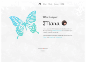 webcreatormana.com