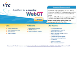 webct6.vtc.edu.hk