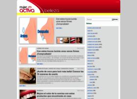 webdelabelleza.com