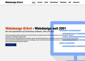 webdesign-erfurt.de