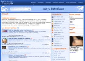 webdesign-tutoriaux.com