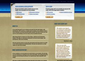webdesignbeach.com