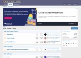 webdesignforum.com