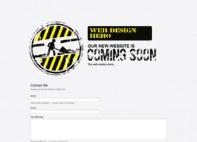 webdesignhero.com