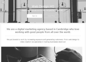 webdesignhq.com