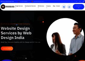 webdesignindia.in