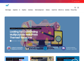 Webdesignledger.com