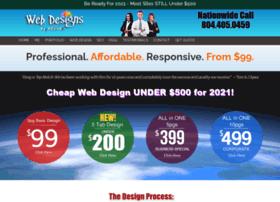 webdesignsbyozone.com