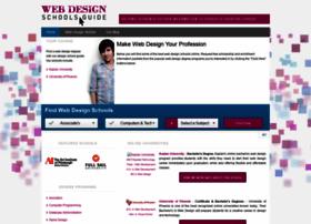 webdesignschoolsguide.com