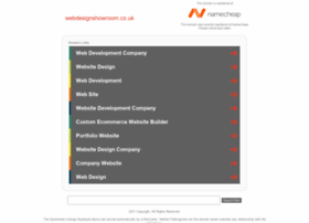 Webdesignshowroom.co.uk