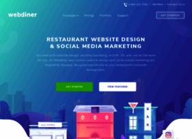 webdiner.com