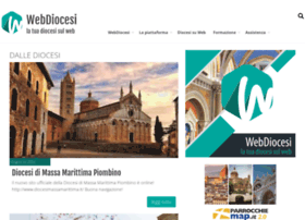 webdiocesi.chiesacattolica.it