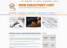 webdirectorylist.com