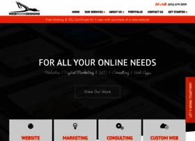 Webduckdesigns.com