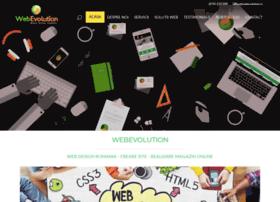 webevolution.ro
