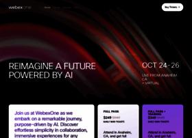 webexone.com