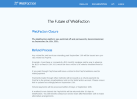 webfaction.com