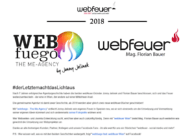 webfeuer.at