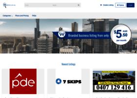 webfind.com.au
