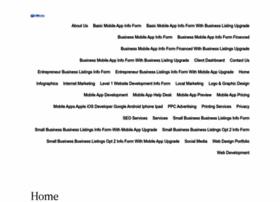 webfirstcreations.com