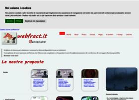 Webfract.it