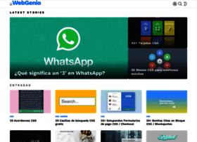 webgenio.com