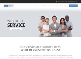 webgreeter.com